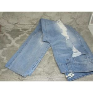 7 Seven For All Mankind Skinny Jeans